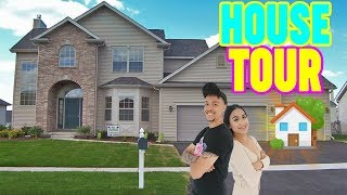 Exclusive Unfurnished House Tour!!