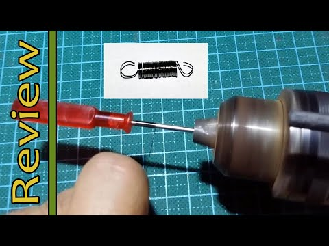 Stainless Steel 304 Wire from Banggood.com - Spring Made Easy