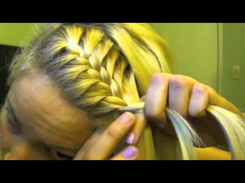 Braiding for beginners