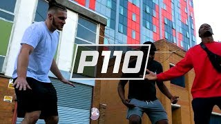 P110 - 22 Mike Ray - Perfect Timing [Music Video]