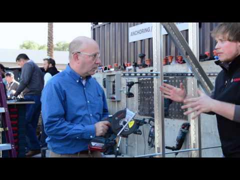 Bosch CSM 180 Metal Cutting Saw