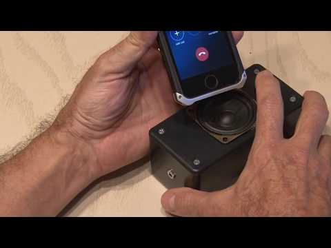 Phone Spam Destroyer!