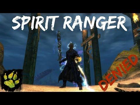How to Play: Spirit Ranger
