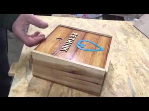 ReThink Water Preview Box