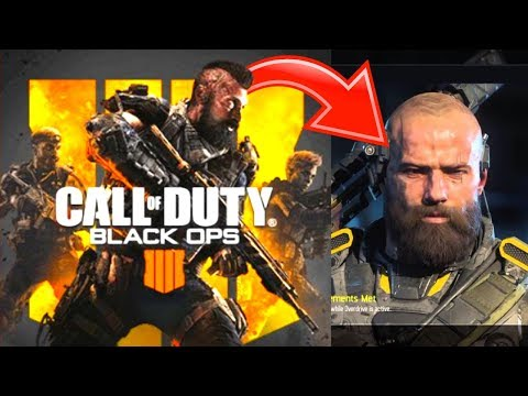 Black Ops 4: Box Art LEAKED (Specialists Returning? Future?)