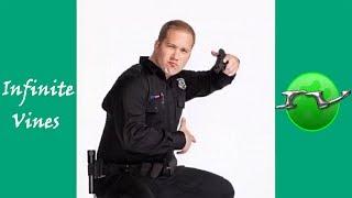 Funny Officer Daniels Vine Compilation And Instagram Videos 2018