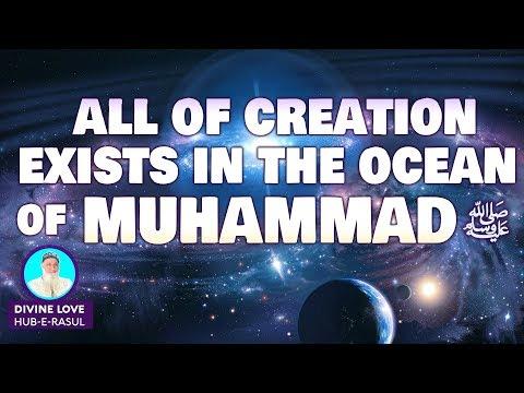 S1 E30 - All of Creation is from the Ocean of Prophet (s) -  Divine Love  Hub E Rasul