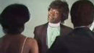 Darondo - The Wedding