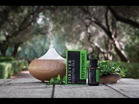Forever Living Essential Oils Peppermint