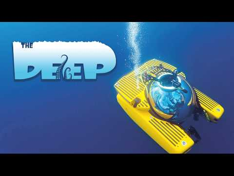 Xxx Mp4 Come Join The NEKTON Mission Live From The Ocean 3gp Sex