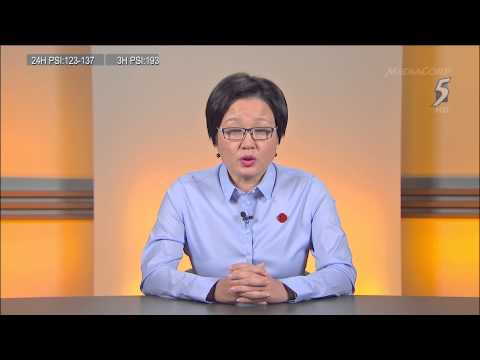 Singapore Votes 2015  Party Political Broadcast 2 -  10Sep2015