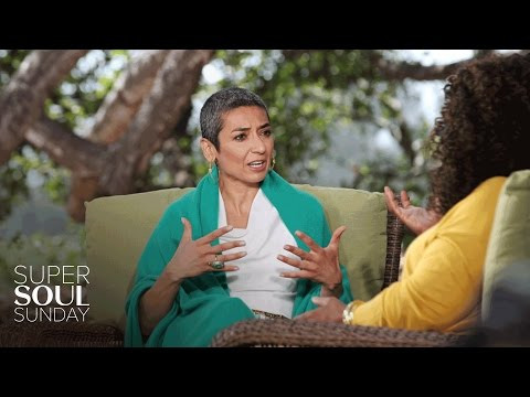Activist Zainab Salbi on Finding Hope in the Face of ISIS | SuperSoul Sunday | Oprah Winfrey Network