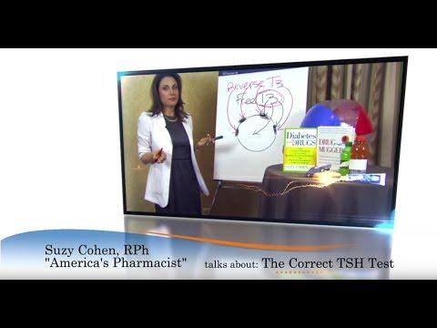 Thyroid-Stimulating Hormone  | Correct TSH Test | Hypothyroidism