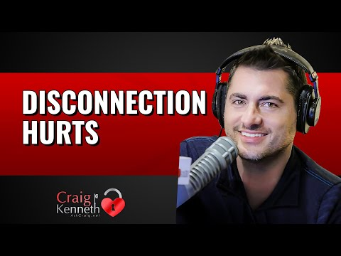 Disconnection Hurts! Learn Why You Can't Keep Your Girlfriend!