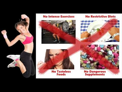 Lose 1 Pound of Belly Fat Every Day - Lean Belly Breakthrough Program