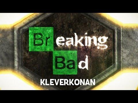 Breaking Bad Version Game of Thrones - Intro Mashup