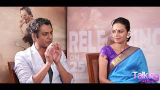 Nawazuddin Siddiqui & Bidita Bag OPEN UP About Their SHOCKING CBFC Controversy