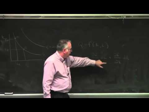 Lesson 26 2 Total Differentials and the Production Function