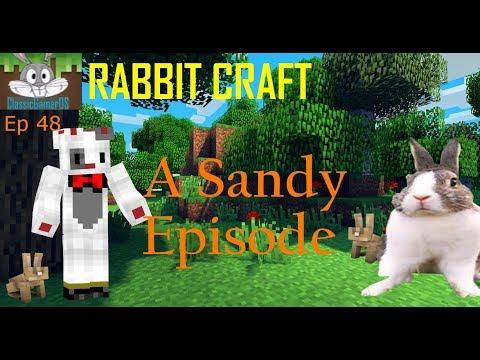 Rabbit Craft EP 48 A Sandy Episode