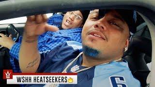 "Craig & Shev Feat. Gloc ""IIIIIIP"" (WSHH Heatseekers - Official Music Video)"