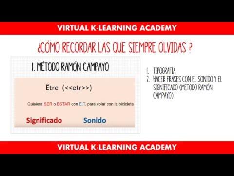 Como aprender un idioma rapidamente #1