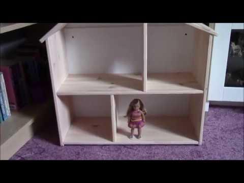IKEA Flisat Dollhouse - Review