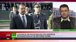 'Saudi Arabia backfires on itself by forcing Lebanese PM Hariri to resign' – expert