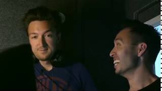Buzzfeed Unsolved Funny Moments part 1