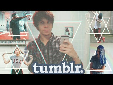 Como hacer efecto Tumblr 3d| Picsart editing