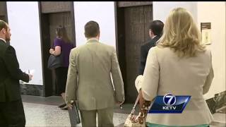 Trial begins for ex-teacher accused of inappropriate touching