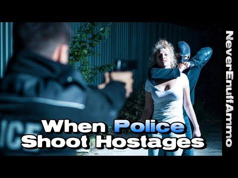When Police Shoot Hostages: Reid Henrichs Response
