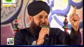 MUHAMMAD OWAIS RAZA QADRI - NOOR KA SAMA 19 MAR 2014