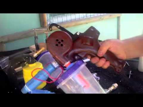 Portable Electrostatic powder coat gun