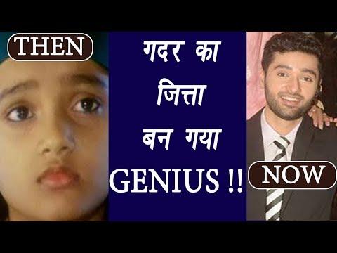 Xxx Mp4 Gadar Child Actor Utkarsh Sharma Turned Out A HOTTIE Watch Video FilmiBeat 3gp Sex