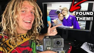 WE FOUND THE OWNER OF THE 4 YEAR OLD LOST GOPRO!! (River Treasure Hunting)| JOOGSQUAD PPJT