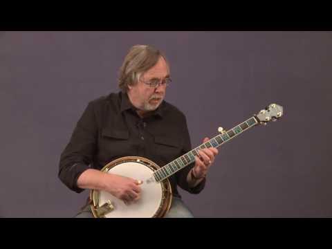 Banjo Tips from Tony Trischka: