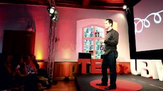 How to spot a leader in their handwriting | Jamie Mason Cohen | TEDxUBIWiltz