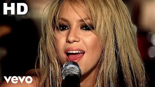 Shakira Objection Tango Official Music Video
