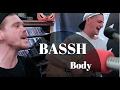 Bassh - Body - Live on Lightning 100 powered by ONErpm.com