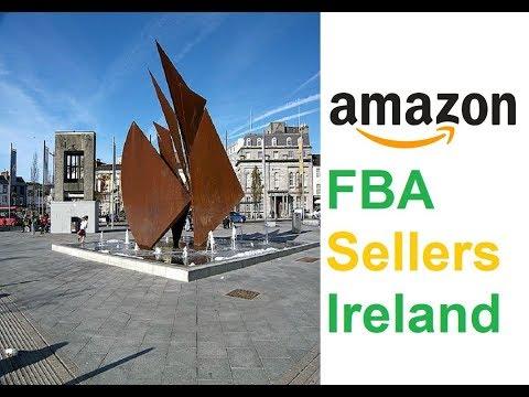 Amazon FBA Ireland - Private Label Sellers Meetup