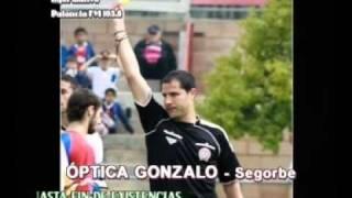 Cronicas Del Palancia Segorbe Ivan Muñoz Perez, Arbitro De 2ª Division B 20110614