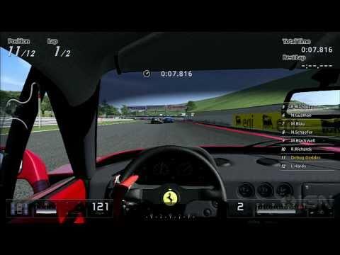 Gran Turismo 5 Final Impressions