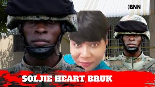 """$@t@n Was In H!m,"" Says JDF Solider Confidante/JBNN"