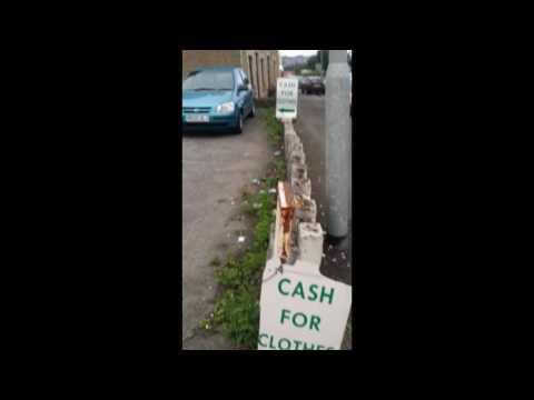 cash for clothes swansea Llansamlet 50p per kilo 132 SA7 9AF