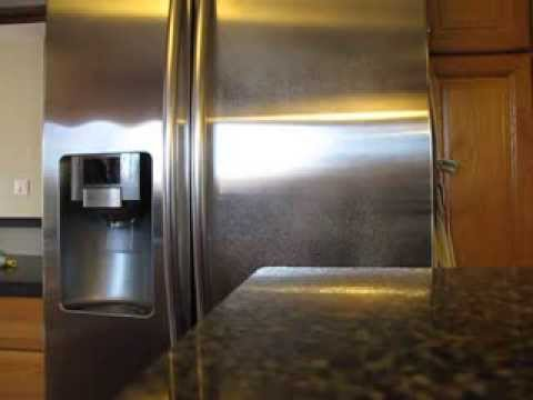 The HouseKeeping Kid: Guide to Cleaning Stainless Steel Appliances