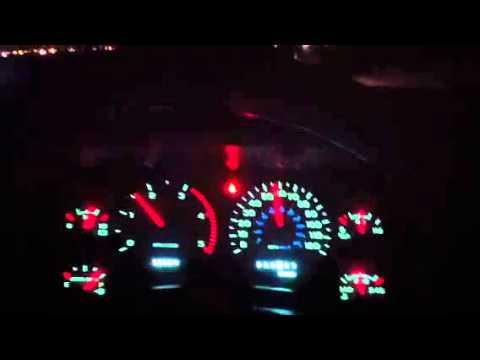 Dodge cummins fuel mileage