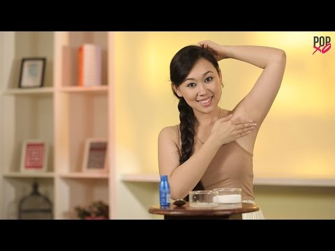 How To Take Care Of Your Underarms - POPxo