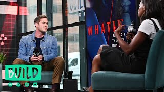Download Blake Jenner Discusses The Netflix Original Series, ″What/If″ Video