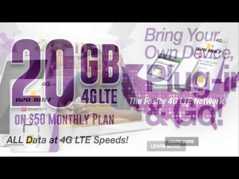 H2O Wireless, Bolt, Plans, 4G LTE HOTSPOT, Prepaid Mobile Hotspot, Activation & Spiff Portal.