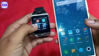 Gaming Codes Are Not Working In DZ09 Smartwatch | Codes Not